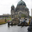 Berlin Cathedral - Stock Photo