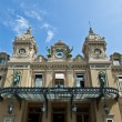 Casino Monte-Carlo — Stock Photo