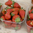 Fresh Strawberries — Stock Photo #10145536