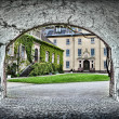 Stock Photo: Baden Archway
