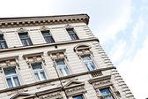 Prague Czech Republic Apartment — Stock Photo