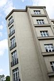 Tall Building Czech Republic — Stock Photo
