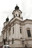 St. Nicholas Cathedral — Stock Photo
