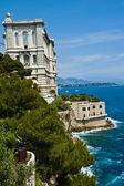 Mediterranean Oceanographic Institute — Stock Photo