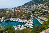 Monako uroda — Zdjęcie stockowe