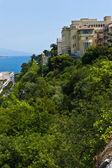 Monaco Hills — Stockfoto