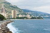 Monaco Principality — Stock Photo