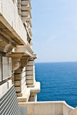 Oceanographic Institute Sea — Stock Photo