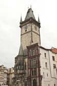 Old Town Square Prague — Stockfoto