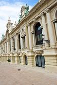 Regal Palace Monte Carlo — Stock Photo