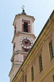 Rusca 宮殿タワー — ストック写真