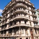 The old - Havana, Cuba — Stock Photo #10270699