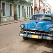 Havana Streets — Stock Photo