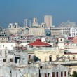 Dense Havana, Cuba — Stock Photo