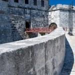 Castillo de la Real Fuerza - Havana, Cuba — Stock Photo #10271170