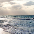 Varadero Waves — Stock Photo