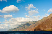 Napali Coast, Kauai, Hawaii — Stock Photo