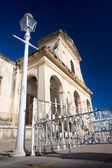 Trinidad Church, Cuba — Stock fotografie