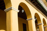 Arches - Trinidad, Cuba — Stock Photo