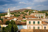 Colonial Architecture, Trinidad, Cuba — Stock Photo