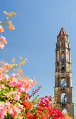 Watchtower, near Trinidad, Cuba — Stock Photo