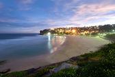 Bronte Beach, Sydney, Australia — Stock Photo