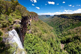 Fitzroy Falls, New South Wales, Australia — Stock Photo