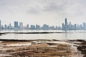 Panama City, Panama — Stock Photo