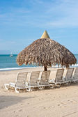 Playa Blanca, Panama — Stock Photo