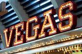 Vegas — Stock Photo