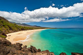 Makena Beach — Stock Photo