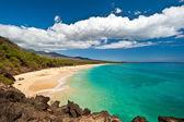 Makena Beach — Stock Photo