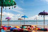 Kuta Beach, Bali — Stock Photo