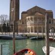 Venice - basilica st. Mary and Donato - Photo
