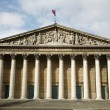 Paris - Parliament — Stock Photo #10152994