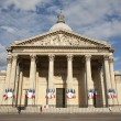paris - pantheon — Stock Photo