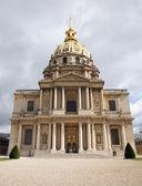 Paris - Invalides church — Zdjęcie stockowe
