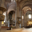 Mil- indoor of SSimpliciano church — Stock Photo #10219044