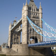 London - Tower bridge — Stock Photo