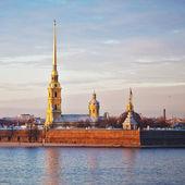 Saint-Petersburg. Russia — Stock Photo