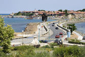 Nessebar, Black Sea resort — Stock Photo