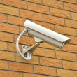 Security Video Camera — Stock Photo #10105819