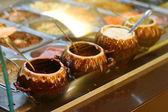 Ceramic pot — Stock Photo