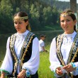 Stock Photo: Tatar girls