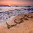 Lovesea - Foto de Stock  