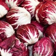 Radicchio heads — Stock Photo
