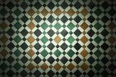 Tuiles de texture arabe — Photo