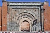 Bad Agnaou door, Marrakesh. — Stock Photo