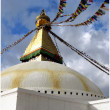 Boudha - Stock Photo