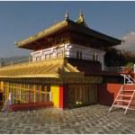 Himalayas architecture (Ladakh) — Stock Photo #10290503